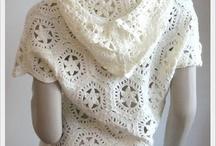 Crochet / by Kara Patterson