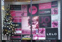 Simply Pleasure Mansfield
