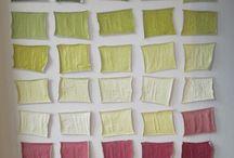 Catalogue of colors III / Een reeks van 44 monochromen