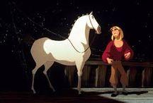 Disney/Dreamworks Horses