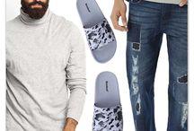 Budget Shopping for Men