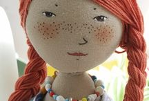Nukkeja, dockor, dolls