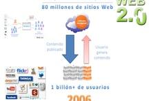 La Web 3.0 y lo que viene.. / Todo lo referente a la llamada Web 3.0 y lo que viene a partir de ella....