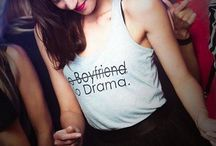 Boyfriend / No boyfriend - No drama