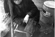Sokak çocukları-street child-homeless child
