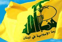 شعاري هو :حزب الله 313