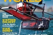 Magazines / by Colbert News Hub