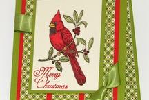 Christmas Cards / by Mimi Hornberger