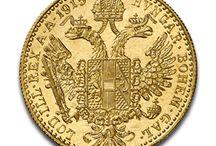 Goldmünzen (AT)