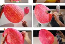 Easter DIY Projects / Collection of Easter do it yourself ideas and crafts, decorations and cute products http://webshop.diyland.org/product-category/easter/