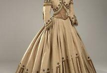 Historical & World fashion