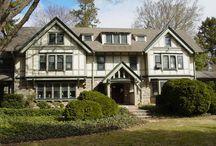 Historic Moorestown / Historic Moorestown, NJ