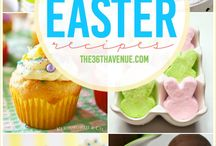 Easter / All Things Easter!