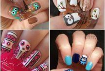 Idées vernis à ongles