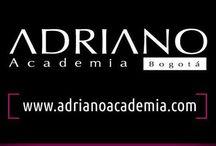 Adriano academia