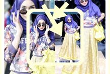 BE HIJAB / style