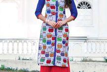 Stuff to buy  stylish kurti