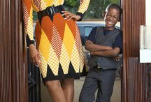 mother and son designs