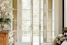 Fabulous Foyers / Interiors for the Home