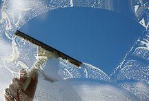 Nettoyant vitres
