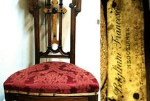 Antykikr / Lovers of art, antiques and other old things. Antique furniture restorers