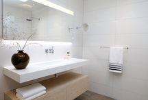 Sanidrome het Badhuis: Gerealiseerde badkamer Wildervank / Sanidrome het Badhuis uit Scheemda toont graag een door hen gerealiseerde badkamer.
