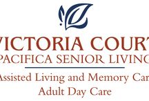 Pacifica Senior Living Victoria Court / Situated in the vibrant community of Cranston, Rhode Island, Pacifica Senior Living Victoria Court offers full-service assisted living and memory care programs, providing a warm, inviting and familiar environment for residents with Alzheimer's disease and other forms of dementia. Our community focuses on programs that help individuals with memory loss to thrive while managing the issues of dementia.
