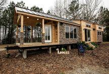 Tiny House/Cabins