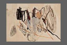 Josias Scharf / by Vera Tchikovani