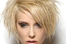 Hair/beauty / by Jen Vee