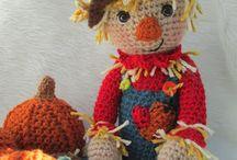 muñecos de crochet 1