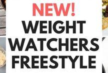 weight watchers menus