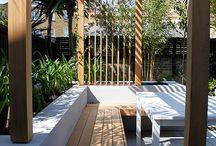 Zahradní design / Zahradní doplňky a design.