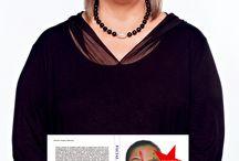 Facialtheapie / Lone Soerensens uddannelse