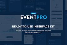 Free UI Kit / Handpicked free UI Kits to use on your web and mobile application. Ranging from simple to complex.