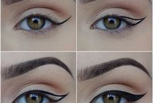 Makeup,Hair & Nails:How to,DIY+