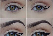 eyeline tutorial