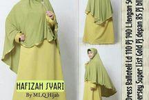 Elfaizza Store / Supllier hijab ori tangan pertama