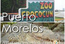 Riviera Maya-Tourists Attractions / tourists attractions in our destinations at Riviera Maya/Mexico.