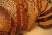 Cooking: Breads & Muffins / Families are like fudge...mostly sweet, with a few nuts. / by Anna Yang