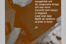gedichten / gedichten in het dialect en nederlands