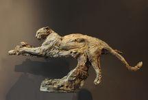 {Sculpture}