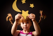 Share the Starlight / What are you passionate about? / by Starlight Children's Foundation