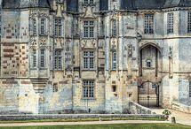 Buildings: Gothic