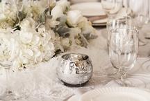 Crystal White Wedding