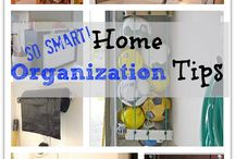 Organization Tips / Organization Tips / by Nationwide Relocation Services