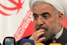 "Der Spiegel"" Rohani ready to close the plant for uranium enrichment in return for lifting of sanctions on his country."