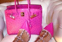 Shoe nd Handbag Game