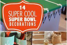 Football, Tailgating, Super Bowl Ideas / Football recipes, Tailgating, Super Bowl Ideas