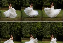 Wedding Dresses / Wedding dresses worn by our beautiful brides!